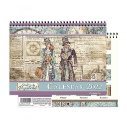 Calendrier - Collection...