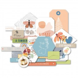 Die cuts - Collection...