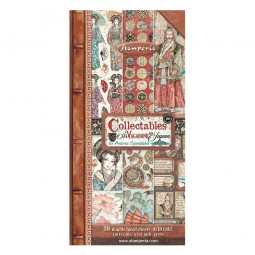 Pack papiers  - Collectable...
