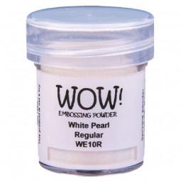 White Pearl Regular :...