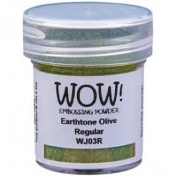 Earthtone Olive regular :...