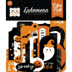 Ephemera - Collection...