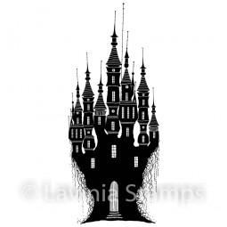 Dragon Stone Castle -...