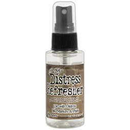 distress stain spray :...