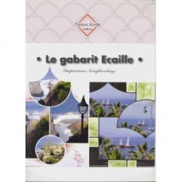 Livre Ecaille - Easy scrap