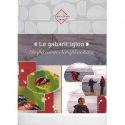 Livre Igloo - Easy scrap