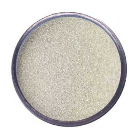 Metallic platinum regular : poudre embossage wow