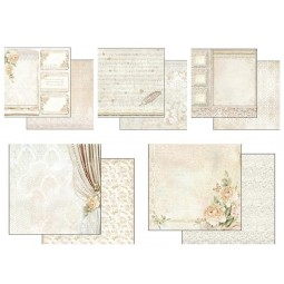 Pack papiers  - Ceremony - Stamperia