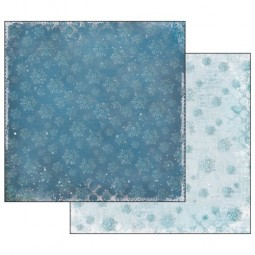 Pack papiers  - Blue Star - Stamperia