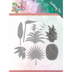Lush Leaves - collection...