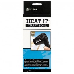 Heat it : craft tool - Ranger
