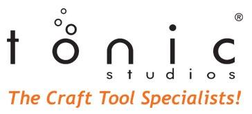 Tonic studio